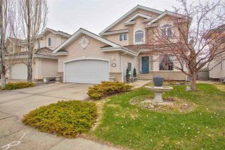 Photo 2: 649 Dalhousie Crescent in Edmonton: Zone 20 House for sale : MLS®# E4241363