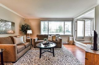"Photo 2: 104 15272 19 Avenue in Surrey: King George Corridor Condo for sale in ""Parkview Place"" (South Surrey White Rock)  : MLS®# R2163903"