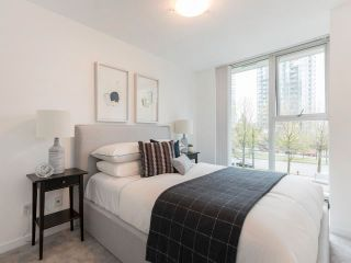 Photo 21: 305 1009 EXPO BOULEVARD in Vancouver: Yaletown Condo for sale (Vancouver West)  : MLS®# R2575432