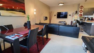 """Main Photo: 417 9199 TOMICKI Avenue in Richmond: West Cambie Condo for sale in """"Meridian Gate"""" : MLS®# R2565976"""