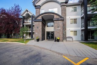 Photo 16: 204 2022 CANYON MEADOWS Drive SE in Calgary: Queensland Apartment for sale : MLS®# A1028195