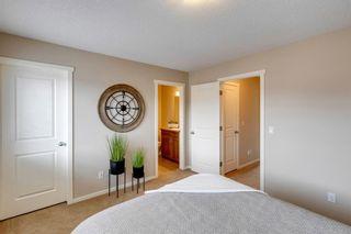 Photo 21: 33 Marine Drive SE in Calgary: Mahogany Row/Townhouse for sale : MLS®# A1124015