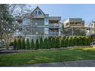 """Photo 2: 104 518 THIRTEENTH Street in New Westminster: Uptown NW Condo for sale in """"COVENTRY COURT"""" : MLS®# R2443771"""