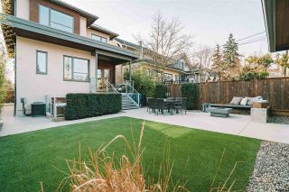 Photo 32: 2745 W 42ND Avenue in Vancouver: Kerrisdale House for sale (Vancouver West)  : MLS®# R2543610