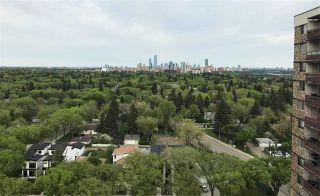 Photo 26: 1504 13910 STONY PLAIN Road in Edmonton: Zone 11 Condo for sale : MLS®# E4244852