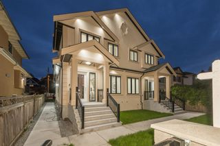 Main Photo: 2034 W 42ND Avenue in Vancouver: Kerrisdale 1/2 Duplex for sale (Vancouver West)  : MLS®# R2619768
