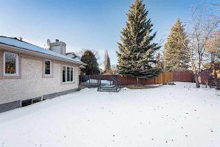 Photo 28: 14 NEWPORT Drive: Sherwood Park House for sale : MLS®# E4225531