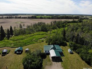 Photo 45: Etomami Split 40 acres in Hudson Bay: Residential for sale (Hudson Bay Rm No. 394)  : MLS®# SK839632