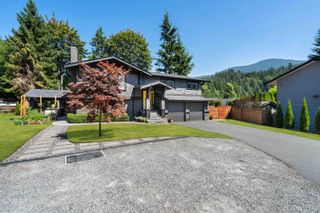 Photo 40: 40804 MOUNTAIN Place in Squamish: Garibaldi Highlands House for sale : MLS®# R2613195