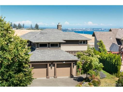 Main Photo: 3511 Promenade Cres in VICTORIA: Co Royal Bay House for sale (Colwood)  : MLS®# 736317