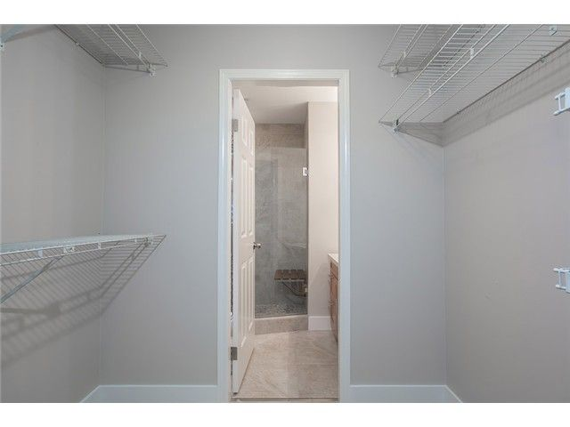 Photo 11: Photos: 1 241 E 4TH Street in North Vancouver: Lower Lonsdale Townhouse for sale : MLS®# V1062566