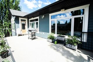 Photo 41: 10316 Bunce Crescent in North Battleford: Fairview Heights Residential for sale : MLS®# SK861086