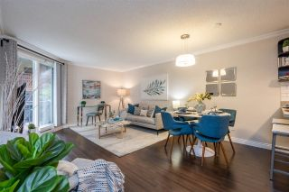 """Photo 19: 216 1550 BARCLAY Street in Vancouver: West End VW Condo for sale in """"THE BARCLAY"""" (Vancouver West)  : MLS®# R2503224"""