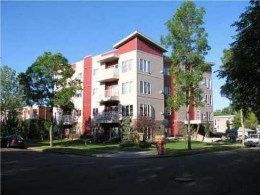 Main Photo: 403 11107 108 Avenue in Edmonton: Zone 08 Condo for sale : MLS®# E4238870