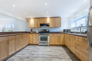 Photo 23: 3681 MONMOUTH AVENUE in Vancouver: Collingwood VE House for sale (Vancouver East)  : MLS®# R2500182