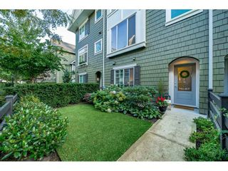 """Photo 33: 67 288 171 Street in Surrey: Pacific Douglas Townhouse for sale in """"THE CROSSING"""" (South Surrey White Rock)  : MLS®# R2547062"""