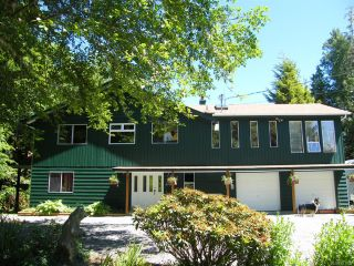 Photo 1: 1230 Pacific Rim Hwy in TOFINO: PA Tofino House for sale (Port Alberni)  : MLS®# 837426