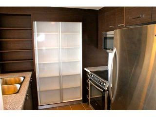 """Photo 5: 1504 2959 GLEN Drive in Coquitlam: North Coquitlam Condo for sale in """"THE PARK"""" : MLS®# V842034"""