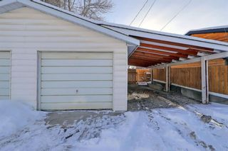 Photo 27: 710 53 Avenue SW in Calgary: Windsor Park Semi Detached for sale : MLS®# A1067398