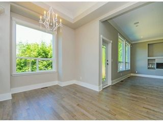 Photo 4: 843 163A Street in South Surrey White Rock: King George Corridor Home for sale ()  : MLS®# F1417074