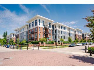 "Main Photo: 216 15137 33 Avenue in Surrey: Morgan Creek Condo for sale in ""PRESCOTT COMMONS"" (South Surrey White Rock)  : MLS®# R2626516"