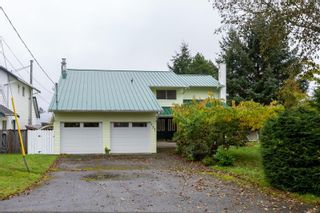 Photo 1: 151 Seaview St in : NI Kelsey Bay/Sayward House for sale (North Island)  : MLS®# 859937