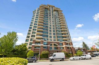 """Photo 29: 1701 615 HAMILTON Street in New Westminster: Uptown NW Condo for sale in """"THE UPTOWN"""" : MLS®# R2587505"""