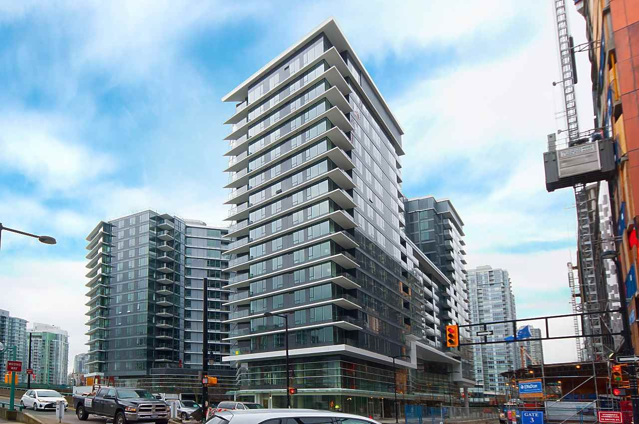Photo 20: Photos: 1908 68 SMITHE STREET in Vancouver: Downtown VW Condo for sale (Vancouver West)  : MLS®# R2244187