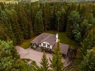 Photo 1: 32 Mountain Lion Place: Bragg Creek Detached for sale : MLS®# A1140573