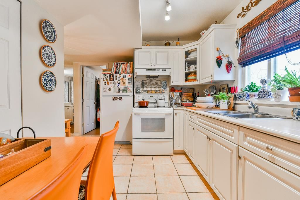 Photo 13: Photos: 1219 SOUTH DYKE Road in New Westminster: Queensborough House for sale : MLS®# R2238163