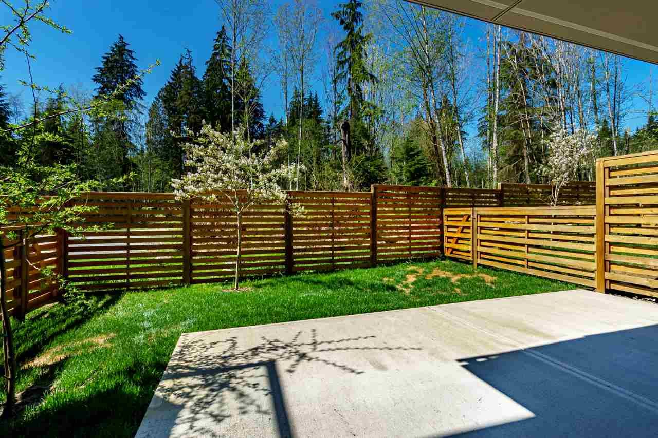 """Photo 33: Photos: 47 3597 MALSUM Drive in North Vancouver: Roche Point Townhouse for sale in """"SEYMOUR VILLAGE 3"""" : MLS®# R2569256"""