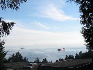 Photo 1: 3801 BAYRIDGE AV in West Vancouver: Bayridge House for sale : MLS®# V1023302