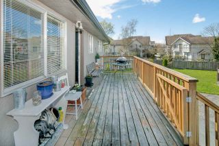Photo 7: 11111 11113 SEAFIELD Crescent in Richmond: Ironwood House for sale : MLS®# R2272908