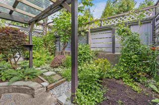 Photo 19: 963 HOWIE Avenue in Coquitlam: Central Coquitlam Townhouse for sale : MLS®# R2591052