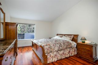 """Photo 18: 28 4055 INDIAN RIVER Drive in North Vancouver: Indian River Townhouse for sale in """"Winchester"""" : MLS®# R2540912"""