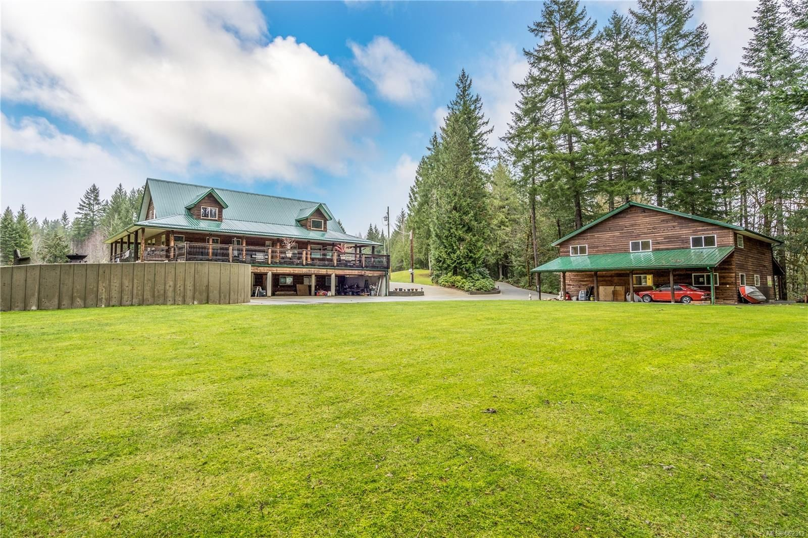 Photo 50: Photos: 7380 Plymouth Rd in : PA Alberni Valley House for sale (Port Alberni)  : MLS®# 862312