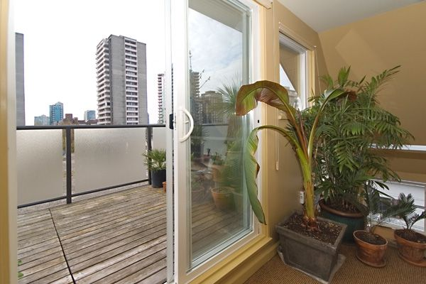 Photo 15: Photos: 1318 THURLOW Street in Vancouver: West End VW Condo for sale (Vancouver West)  : MLS®# V640071
