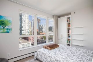 "Photo 24: 1005 212 DAVIE Street in Vancouver: Yaletown Condo for sale in ""Parkview Gardens"" (Vancouver West)  : MLS®# R2527246"