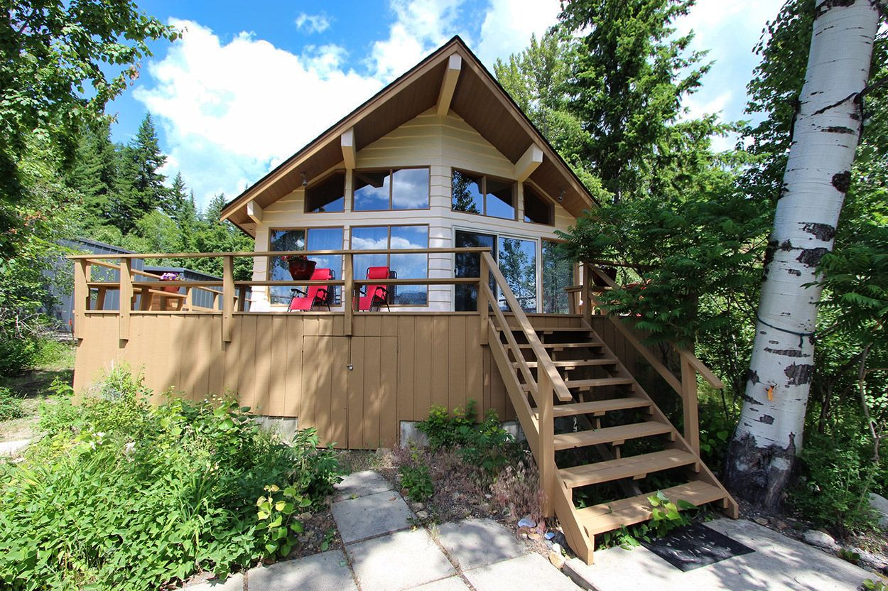 Photo 46: Photos: 18 6102 Davis Road: Magna Bay House for sale (North Shuswap)  : MLS®# 10202825