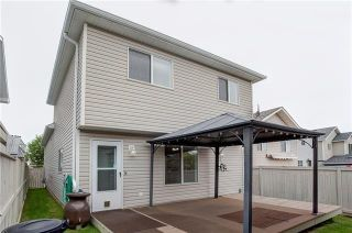 Photo 29: 13 BRIDLEGLEN Manor SW in Calgary: Bridlewood Detached for sale : MLS®# C4302730