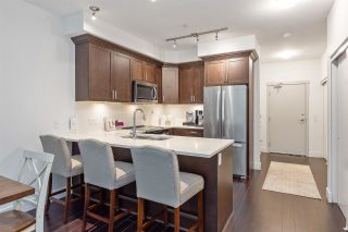 """Photo 5: 202 2436 KELLY Avenue in Port Coquitlam: Central Pt Coquitlam Condo for sale in """"LUMIERE"""" : MLS®# R2586097"""
