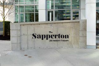 "Photo 2: 1008 200 NELSON'S Crescent in New Westminster: Sapperton Condo for sale in ""The Sapperton"" : MLS®# R2552303"