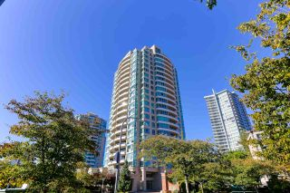 "Main Photo: 504 6659 SOUTHOAKS Crescent in Burnaby: Highgate Condo for sale in ""Gemini II"" (Burnaby South)  : MLS®# R2504140"