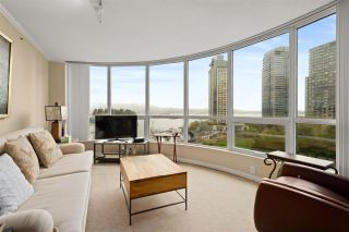 Photo 10: 702 588 BROUGHTON STREET in Vancouver: Coal Harbour Condo for sale (Vancouver West)  : MLS®# R2575950
