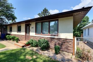 Photo 1: 532 19th Street West in Prince Albert: West Hill PA Residential for sale : MLS®# SK863354