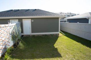 Photo 30: 7211 MORGAN Road in Edmonton: Zone 27 Attached Home for sale : MLS®# E4261557