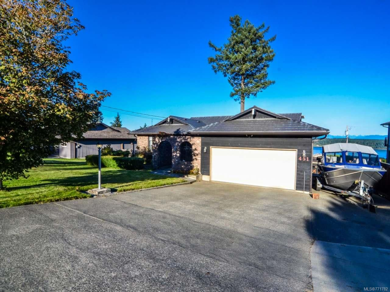 Photo 52: Photos: 451 S McLean St in CAMPBELL RIVER: CR Campbell River Central House for sale (Campbell River)  : MLS®# 771782