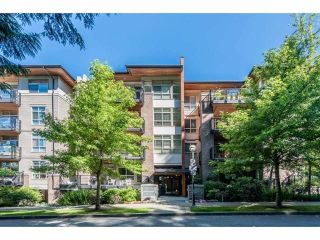 """Photo 6: 406 6333 LARKIN Drive in Vancouver: University VW Condo for sale in """"Legacy"""" (Vancouver West)  : MLS®# R2321245"""