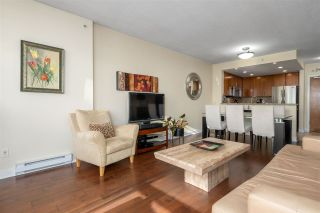 """Photo 9: 312 1450 W 6TH Avenue in Vancouver: Fairview VW Condo for sale in """"VERONA OF PORTICO"""" (Vancouver West)  : MLS®# R2543985"""