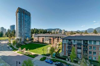 "Photo 20: 707 3102 WINDSOR Gate in Coquitlam: New Horizons Condo for sale in ""Celadon by Polygon"" : MLS®# R2569085"